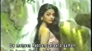 Aishwarya Rai Interview Post Miss World - early 90_s