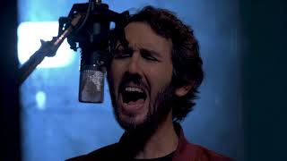 Josh Groban - Musica Del Corazon (The Story Behind The Song)