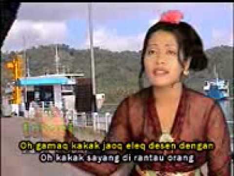 Lagu Sasak Lombok ULEK KAKAK