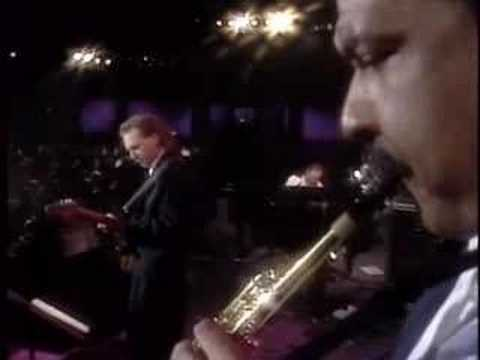 Lee Ritenour with Bob James Westchester Lady