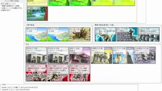 Strategy Station 王国1on1 2010/6/6(後半) HD 720p