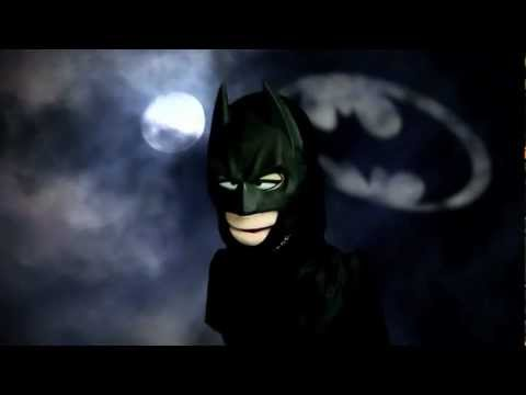 The Dark Knight Rises- episode 1 (PUPPET PARODY)