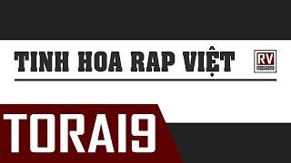 [Rap Việt Underground] Tuyển Tập Những Track Gangz Máu Lửa Của Torai9 a.k.a Trâu Đại Hiệp
