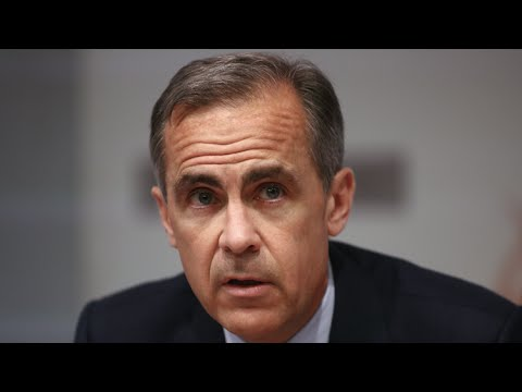 Carney: Bank of England Well Prepared For Brexit