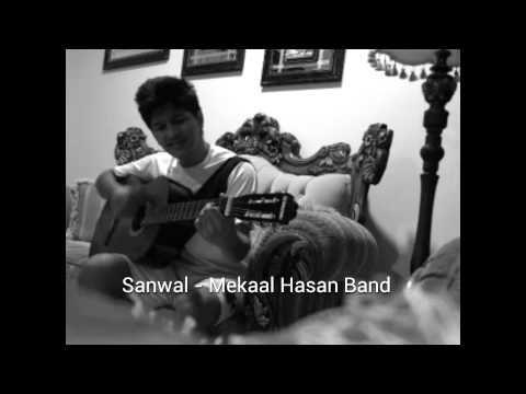 Mekaal Hasan Band - Jhok Rajhan