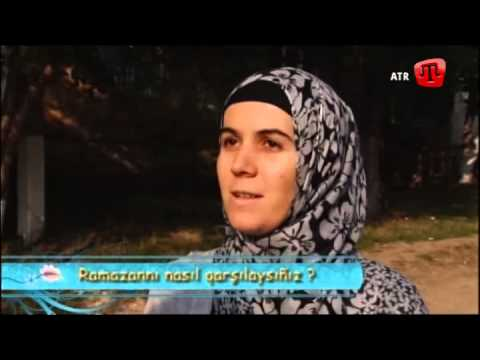 Ramazan Bereketi 28 İyün (bozarğan) 2014 Atr Tv - 28 06 2014 Ramadan Blessings Crimean Tatar Tv Act video