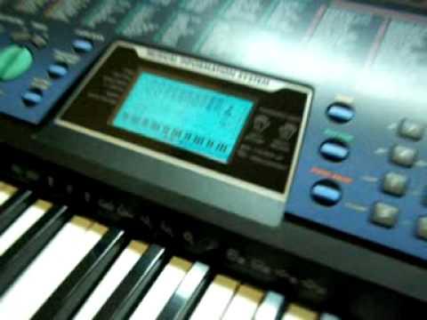 Casio Teclados l WK 7600 e CTK 7200