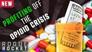 How A Big Pharma Company Defrauded Doctors and Addicts, Making MILLIONS Off Of Opioid Crisis…