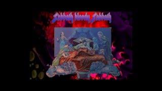 Watch Black Sabbath A National Acrobat video