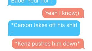 S2EP6 |Carson and Kenzie have love|