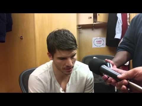 Atlanta Hawks Kyle Korver On Win Over Memphis