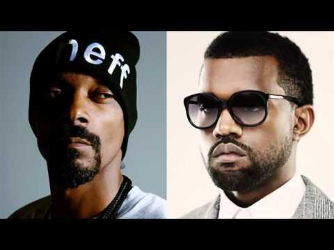 Kanye West - Eyes Closed