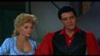 Watch Elvis Presley Frankie And Johnny video