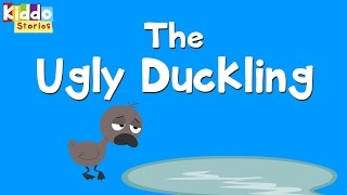 The Ugly Duckling - Story for Children