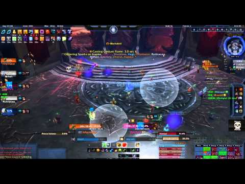 Icecrown Citadel 25 Heroic Blood Prince Council Public Enemy Sunwell