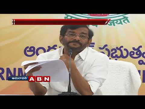 MSP lower than suggested by State Minister Somireddy
