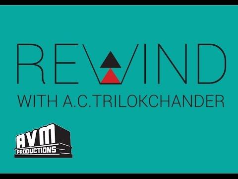 A.c.thirulogchander Talks About Roja Malare Rajakumari Songs (வீரத் திருமகன்) video