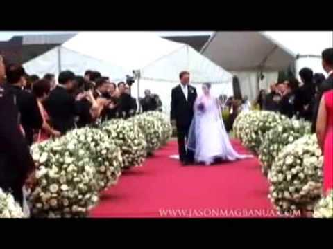 Tagaytay Highlands Wedding Packages - Tagaytay Highlands