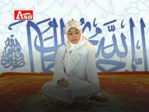Tilawah Surat Yaasin By.hj. Wafiq Azizah.. video