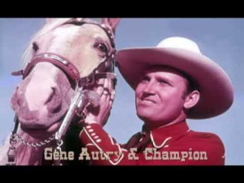 Waylon Jennings - Cowboy Movies