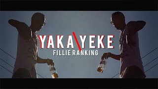 Fillie Ranking - Funk - Dembow - X -Yaka Yeke -X- Video Ofic HD