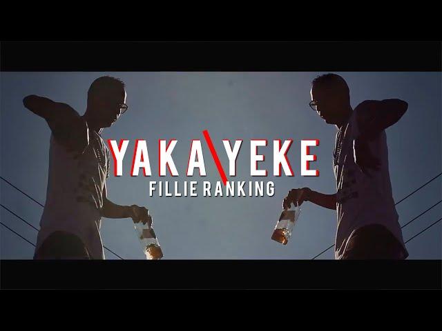 Fillie Ranking - Funk - Dembow - X -Yaka Yeke -X- Video Ofic HD thumbnail
