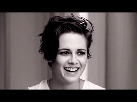 Cute and funny moments with Kristen Stewart! (PART 46)