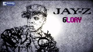 Watch Jay-Z Glory video