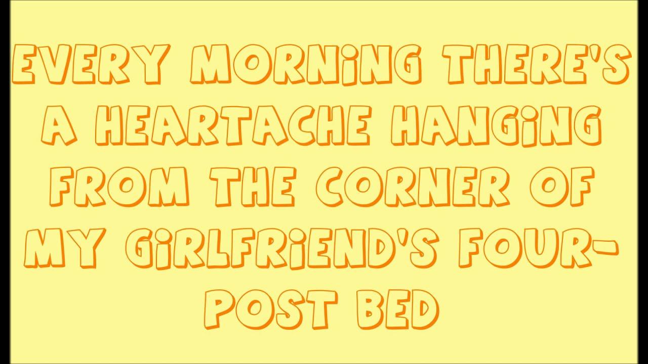 Basshunter- Every Morning- Lyrics - YouTube