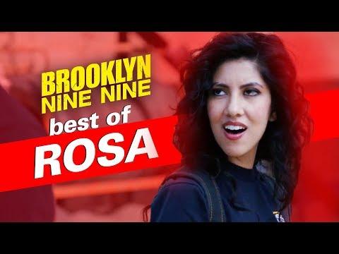 Best of Rosa | Brooklyn Nine-Nine thumbnail