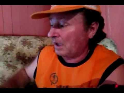 Agricultor catarinense e seu contato extraterrestre