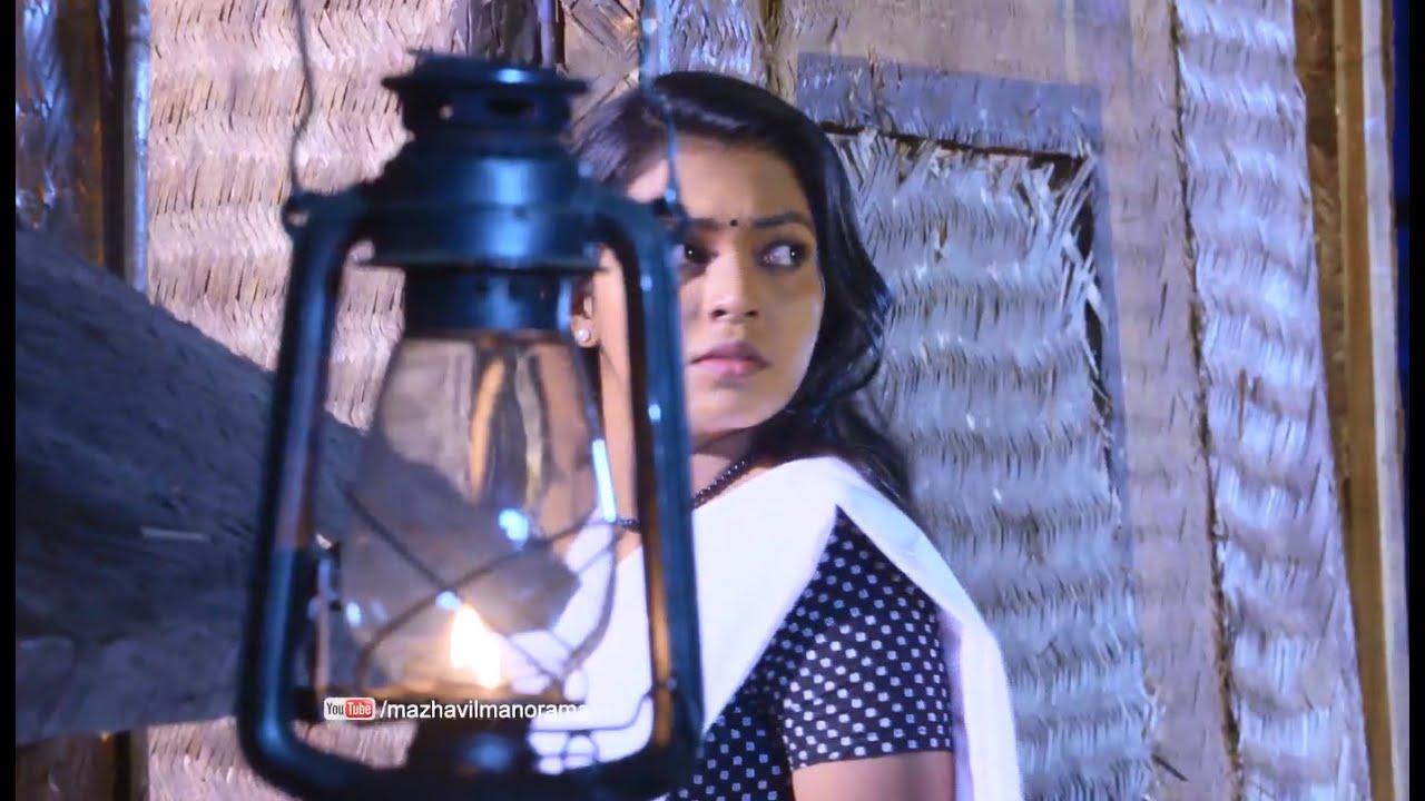 Krishnatulasi   Arjun attacked....   Mazhavil Manorama