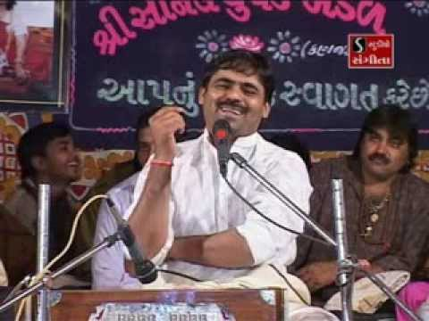 Mayabhai Ahir 2013 | Kanjadi Live 1 | Dayro | Jokes | Comedy video