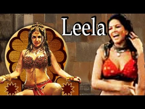 Leela | Sunny Leone | Item Song | Bollywood Movies 2014 | video