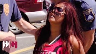 Top 10 Craziest Moments from Jersey Shore
