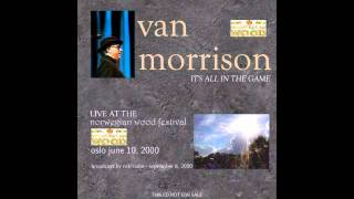 Watch Van Morrison In The Afternoon video