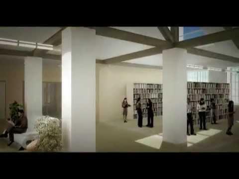 Anacostia Senior High School - Sorg Architects