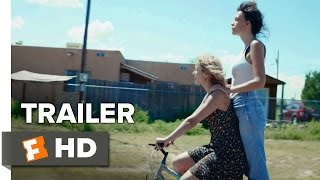 Bare Official Trailer 1 (2015) - Dianna Agron, Paz de la Huerta Movie HD