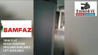 FLAT FOR SALE IN NERAL BY SAMFAZ INFRASTRUCTURE PVT LTD