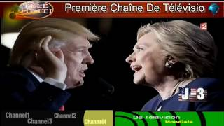 Présidentielle américaine :Hillary Clinton Jay Z et Beyonce