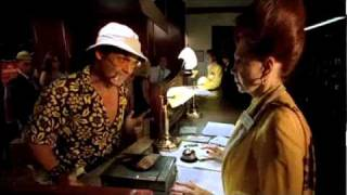 Fear and Loathing in Las Vegas - Trailer German