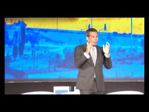 Jits 2013 - Dr. Richard Florida - Creative Class and Urban Tourism - Part 2