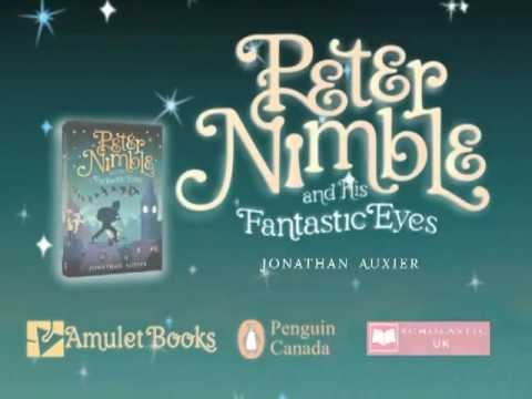 Peter Nimble and His Fantastic Eyes
