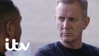 Jeremy Kyle Investigates a New Method to Rehabilitate Knife Crime Prisoners | The Kyle Files | ITV