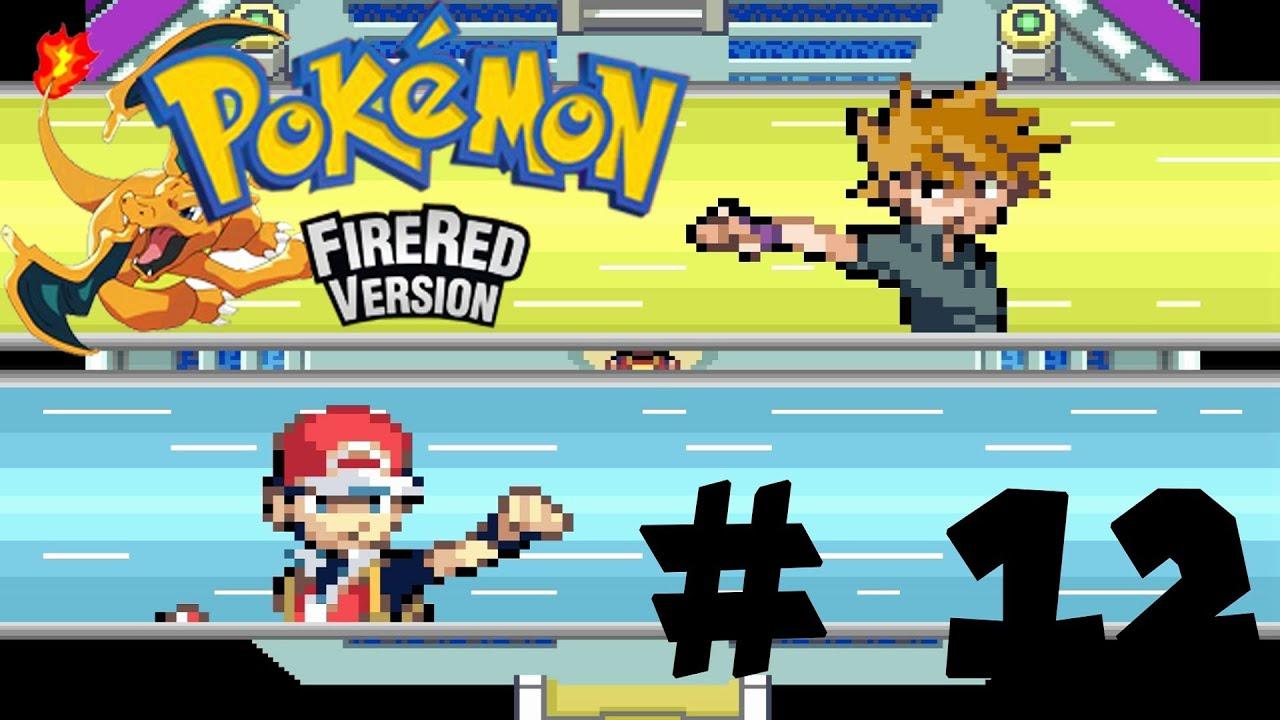 Скачать Pokemon Fire Red На Андроид