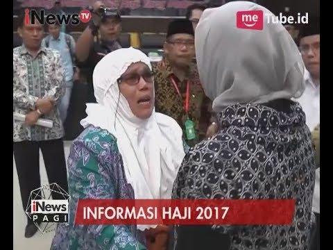 Youtube info haji kabupaten subang