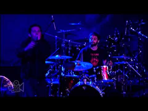 Carpathian - Cold Front (Live @ Sydney, 2009)