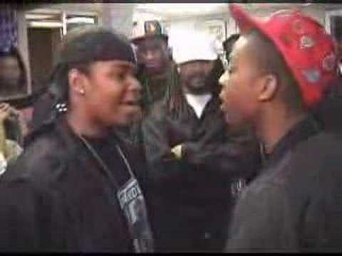 tay rock vs skarr prt 1