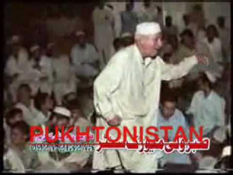 Pashto Folk Music with Funny  Performance