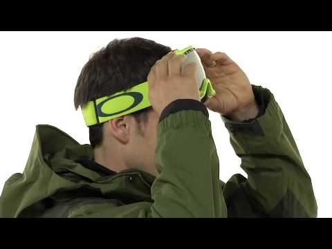 Video: A Frame Snow Goggles